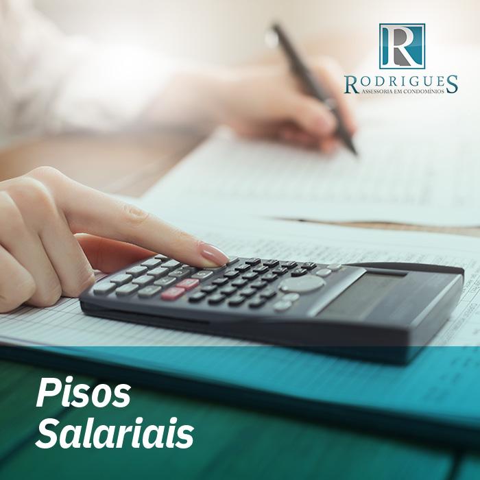 Reajuste Salarial Retroativo a Janeiro/2019