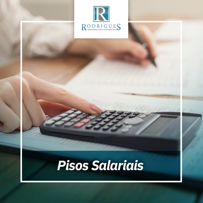 Reajuste salarial 2020 aplicado pelo SEEN para os empregados de Niterói