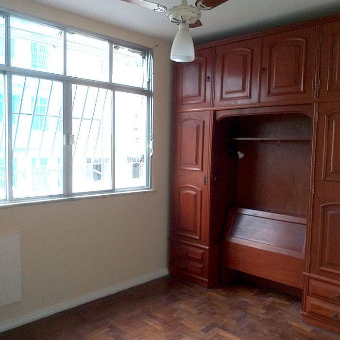 Aluguel – Apartamento – Rua Lopes Trovão, 126, Icaraí, Niterói, RJ