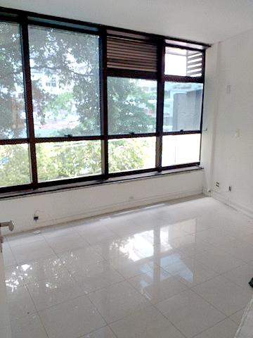 Aluguel – Sala – Rua Mem de Sá, 64, Sala 301, Icaraí, Niterói, RJ
