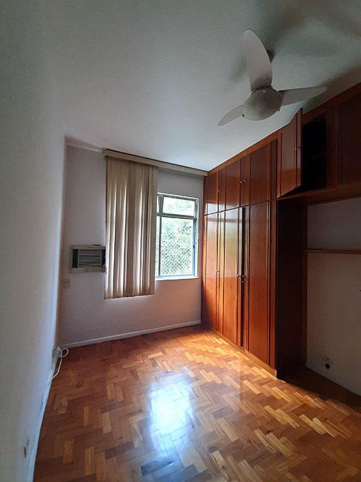 Aluguel – Apartamento – Rua Itacuruçá, 77, 3º andar, bloco A, Tijuca, Rio de Janeiro, RJ
