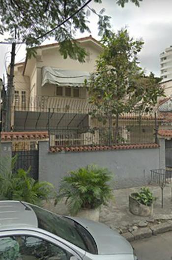 Aluguel – Sobrado – Rua Dr. Djalma Dutra, 28, Centro, Niterói, RJ